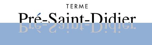 Terme di Pré-Saint-Didier un gioiello che brilla nel cuore della Valle d'Aosta, un luogo senza tempo che dà un nuovo significato alla filosofia di centro termale come luogo di benessere e di relax