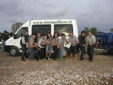 Charbonnier Team
